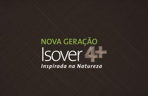 Tecnologia Isover 4+